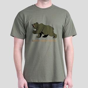 Need Coffee Dark T-Shirt