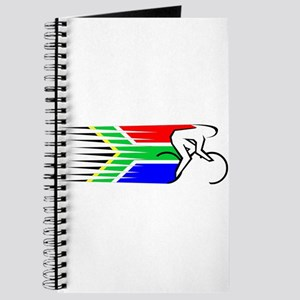 Track Cycling - South Africa Journal