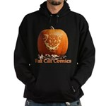 FatCat Pumpkin Hoodie (dark)