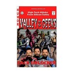 Valley of the Geeks Mini Poster