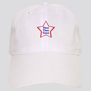 First Time Voter Star Cap