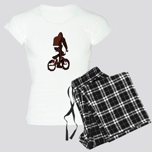BikeTrix Women's Light Pajamas