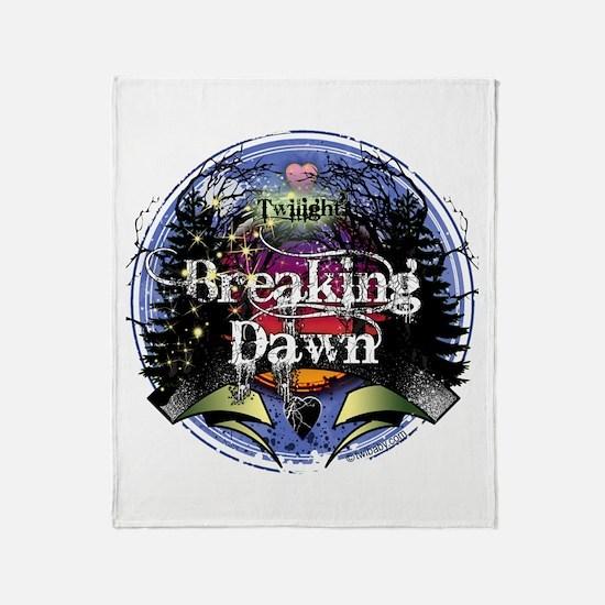 Must Have Breaking Dawn #4 by Twibaby Stadium Bla