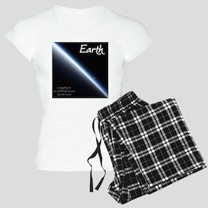 Earth Women's Light Pajamas