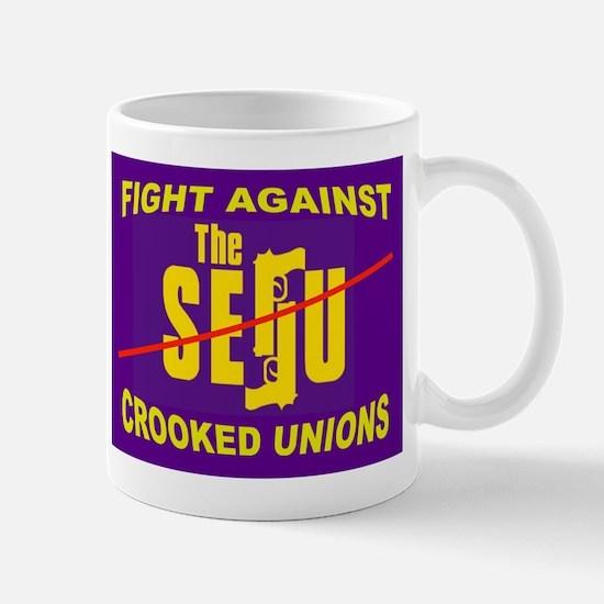 DEMAND OPEN SHOP Mug