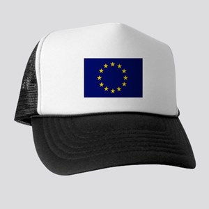EU Trucker Hat