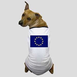 EU Dog T-Shirt