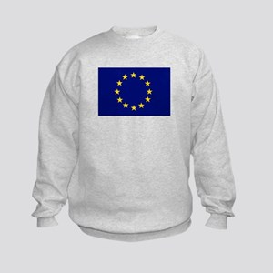EU Kids Sweatshirt