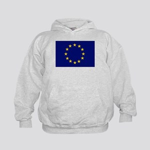 EU Kids Hoodie