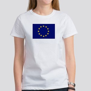 EU Women's T-Shirt
