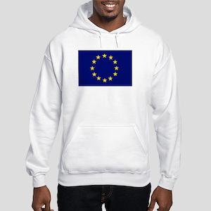 EU Hooded Sweatshirt