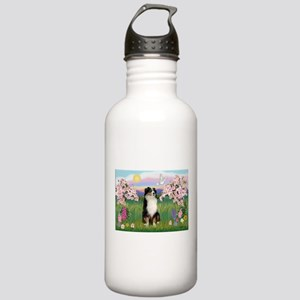 Blossoms & Aussie (#2) Stainless Water Bottle 1.0L