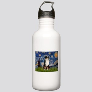 Starry / Aussie (#2) Stainless Water Bottle 1.0L