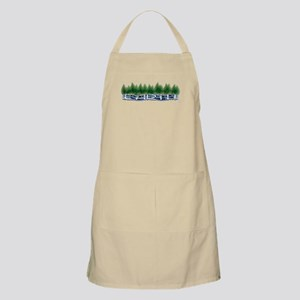 Love Your Mother Earth Apron