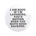 I am root 3.5