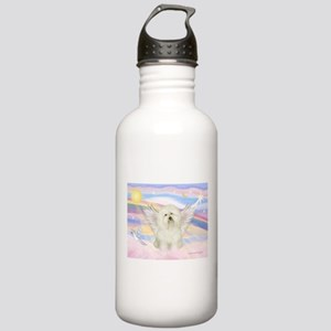 Bolognese Angel Stainless Water Bottle 1.0L