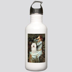 Ophelia & Bolognese Stainless Water Bottle 1.0L