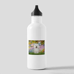 Garden/Bolgonese Stainless Water Bottle 1.0L