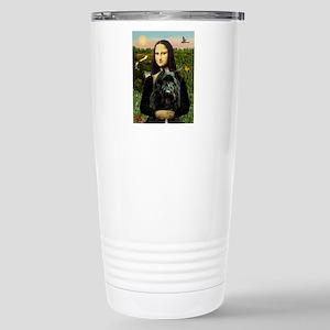 Mona / Bouvier Stainless Steel Travel Mug