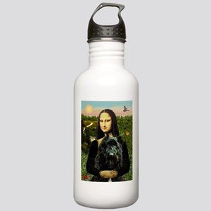 Mona / Bouvier Stainless Water Bottle 1.0L