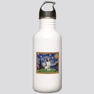 Starry Night/Brittany Stainless Water Bottle 1.0L