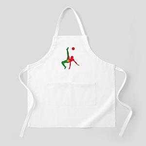 Portugal Soccer Apron