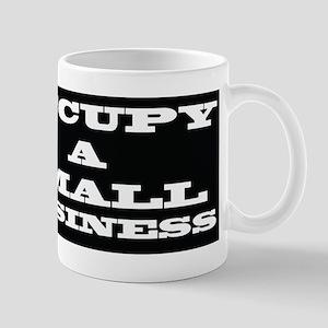 Small Biz Mug