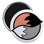 """Tails 2.25"""" Magnet (10 pack)"""