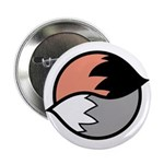 """Tails 2.25"""" Button (10 pack)"""