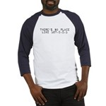 There's no place Baseball Jersey