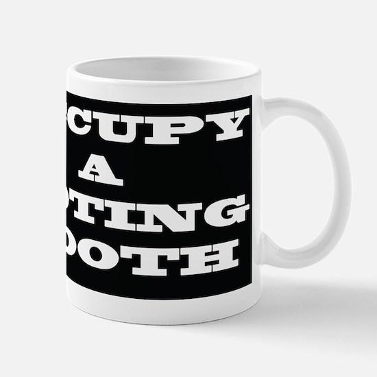 Vote Mug