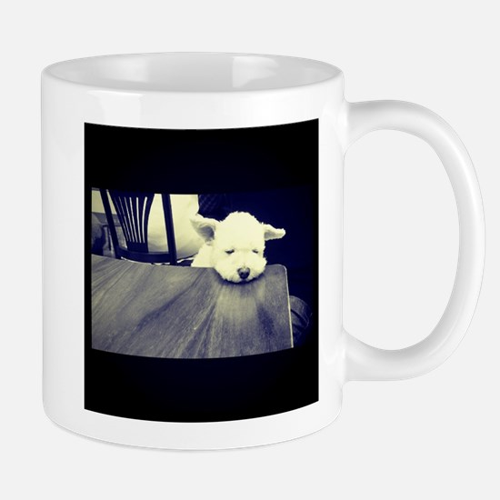 Mochi Zen Mug