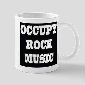 Rock Music Mug