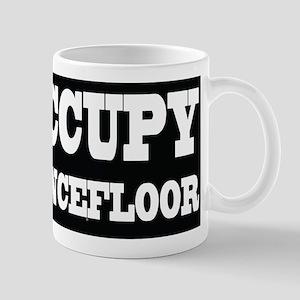 Dancefloor Mug