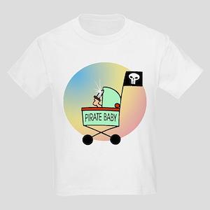 Pirate Baby Kids T-Shirt