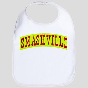 SMASHVILLE Bib