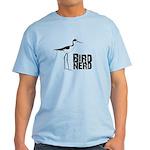 Bird Nerd (Stilt) Light T-Shirt