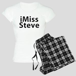 iMiss Steve Women's Light Pajamas