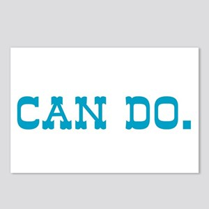CAN DO Postcards (Package of 8)