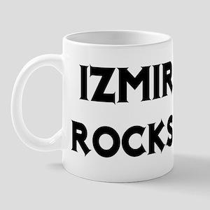 Izmir Rocks! Mug