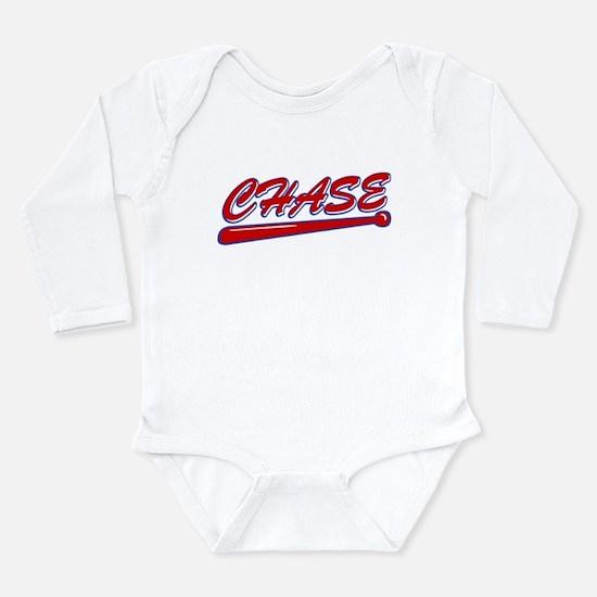 Chase Classic Bat Onesie Romper Suit