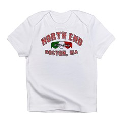 Boston North End Infant T-Shirt