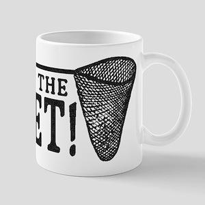 Get the Net! Mug