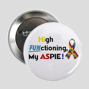 Fun Asperger's Button