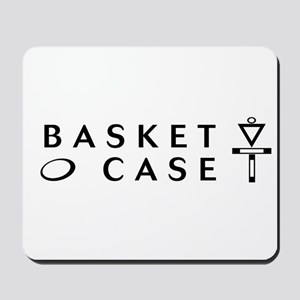 Basket Case Mousepad