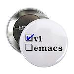 vi vs emacs -- vi 2.25