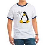 Use Linux. It doesn't suck Ringer T