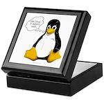Use Linux. It doesn't suck Keepsake Box