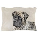 English Mastiff (Brindle) Pillow Case
