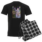 The Rose Faries Men's Dark Pajamas